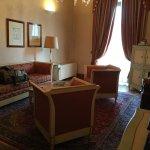 Photo de Grand Hotel Villa Torretta Milano