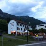 Logis La Villa du Lac Hotel Foto