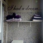 Nuestra habitación de ensueño