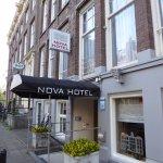 Nova Hotel Amsterdam Image