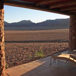 andBeyond Sossusvlei Desert Lodge Foto