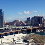 Foto de Metro Apartments On Darling Harbour