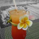 Photo of Hotel Malabou Beach