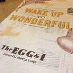 Foto de The Egg & I