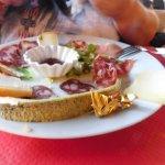 Photo of Restaurant A Merendella