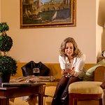 Photo de Resort la Rocchetta