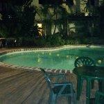 Pool (unattended)