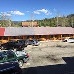Photo de Lone Eagle Lodge