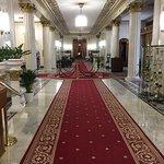 Foto de Sovietsky Historical Hotel