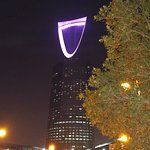 Photo of Kingdom Centre Tower