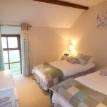 Robin Cottage - Twin Room