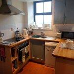 Robin Cottage - Kitchen