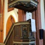 Photo de Warnemünde Church