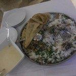 Local Typical Food in Jordan is ' MANSAF '.