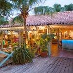 Not your ordinary Caribbean Restaurant!
