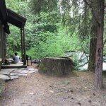Photo de Union Creek Resort