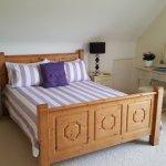 'Greba' Spacious first floor en-suite bedroom