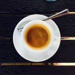 Fab espresso