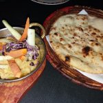 Hummus y Naam