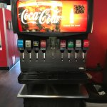 Soda Fountain at DHOP