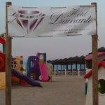 Photo de Hotel Diamante