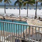 Best Western Plus Beach Resort