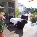 Hotel-Restaurant Rose Foto