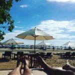 Photo de Casa na Praia