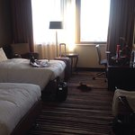 Photo of Frankfurt Marriott Hotel
