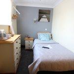 Single room second floor