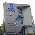 Conrad Hotel & Spa Foto