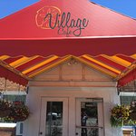 Welcome to Village Cafe