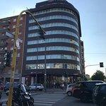 Foto di Crowne Plaza Hotel Milan City