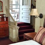 Foto de Inn at Tanglewood Hall