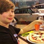 Photo of pizzeria regina margherita