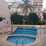 Photo of Hotel Las Arenas