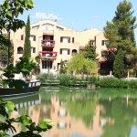 Photo de Centro Benessere Hotel Villa Leri