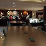 Crowne Plaza Starbucks