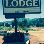 Foto di Sugar Loaf Lodge
