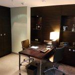 Regency Suite Arbeitsbereich