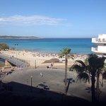 Playa Moreia Apartments Foto
