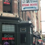 Foto van St. Elmo Steak House