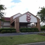Photo de Red Roof Inn Tupelo