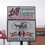 Foto di L&B Spumoni Gardens