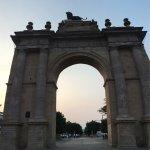 Photo of Arco Triunfal de la Calzada de los Heroes