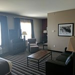 Photo de Best Western Blairmore