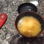 Delicious Miso soup