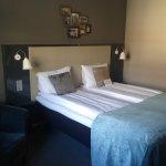 Room #200