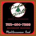 صورة فوتوغرافية لـ Cedar Grill