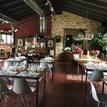 Foto de Hotel Restaurante El Lacayo de Sestiello